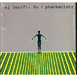 Ted Leo & The Pharmacists (CD)
