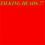 Talking Heads: 77 (Remastered m/DVD)