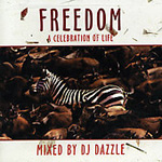 Freedom - A Celebration Of Life (CD)