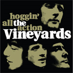 Produktbilde for Hoggin' All The Action (CD)