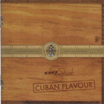 Cuban Flavour (CD)