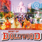 Best Of Bollywood (2CD)