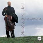 Truls Mørk - Bach: Cello Suites (2CD)