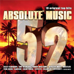 Absolute Music 52 (CD)