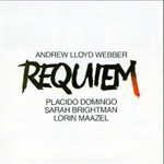 Lloyd Webber: Requiem (CD)