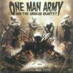 21st Century Killing Machine (CD)