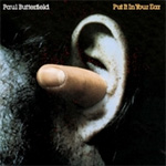Put It In Your Ear (CD)