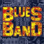 These Kind Of Blues (CD)