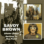 Shake Down/Getting To The Point (2CD)