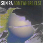 Somewhere Else (CD)
