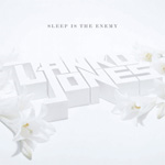 Sleep Is The Enemy (CD)