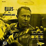 Ellis In Wonderland (CD)