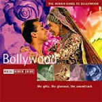 The Rough Guide To Bollywood (CD)