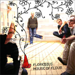 House Of Flour (CD)
