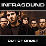 Out Of Order (CD)