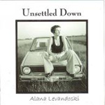 Unsettled Down (CD)