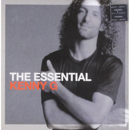 The Essential Kenny G (2CD)