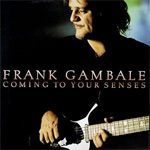 Coming To Your Senses (CD)