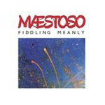 Fiddling Meanly (CD)
