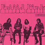 Frijid Pink (Remastered) (CD)