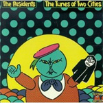 The Tunes Of Two Cities (CD)