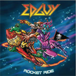 Rocket Ride (CD)