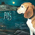The Castle Massacre (CD)