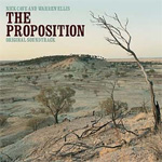 The Proposition - Soundtrack (CD)