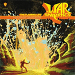 At War With The Mystics (CD)