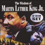 The Wisdom Of Martin Luther King Jr. (2CD)