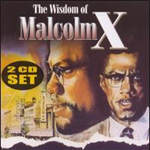 The Wisdom Of Malcolm X (2CD)