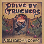A Blessing And A Curse (CD)