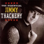 The Essential Jimmy Thackery (CD)