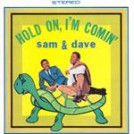 Hold On I'm Coming (CD)