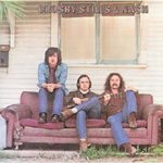 Crosby, Stills & Nash (Remastered) (CD)