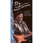RT: The Life And Music Of Richard Thompson (5CD)