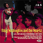 The J&S Years (CD)