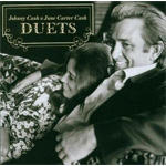 Duets - With June Carter Cash (CD)