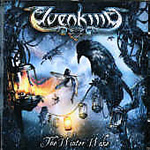 The Winter's Wake (CD)