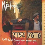 Half These Songs Are About You (CD)