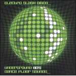 Electro Slash Disco: 80's Underground Dancefloor Sounds Vol. 1 (CD)