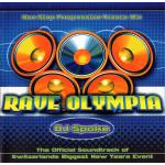 Rave Olympia (CD)