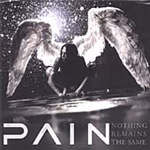 Nothing Remains The Same (CD)