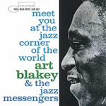Meet You At The Jazz Corner Of The World (2CD)