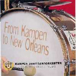 From Kampen To New Orleans (CD)