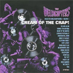 Cream Of The Crap! Collected Non-Album Works Vol. 1 (CD)