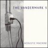 Acoustic Machine (CD)