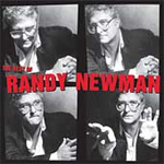 The Best Of Randy Newman (USA-import) (CD)