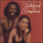 The Very Best Of Ashford & Simpson (CD)