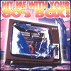 Hit Me With Your 80's Box (3CD)